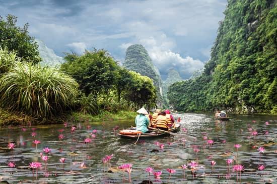 Wietnam, Ninh Binh