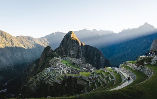 atrakcje turystyczne w Peru