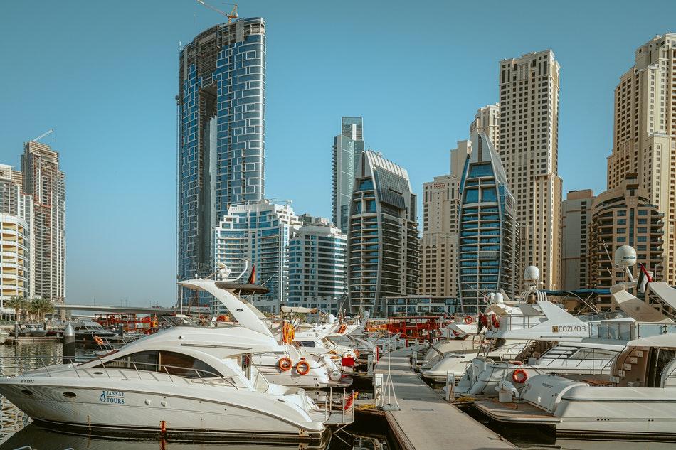 Wakacje w Emiratach Arabskich