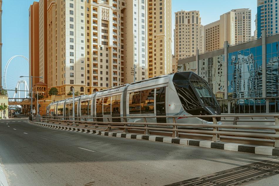 podróż do Dubaju