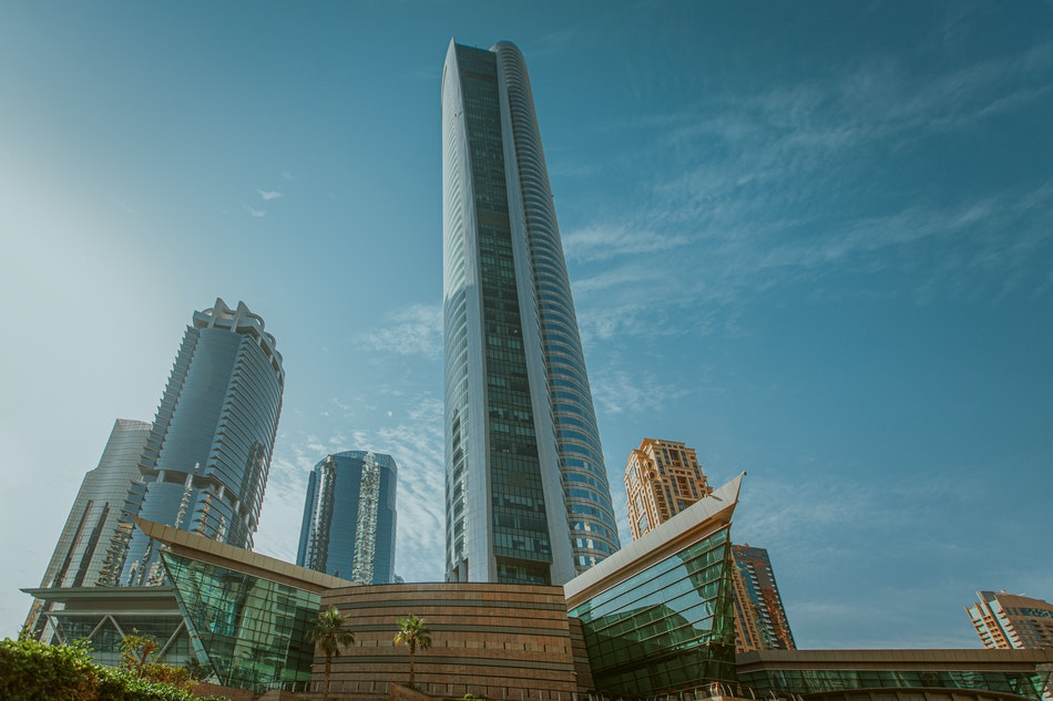 co zwiedzić w Dubaju?