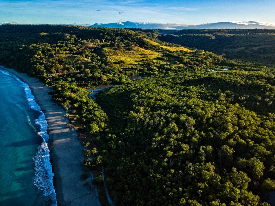 Kostaryka wycieczka