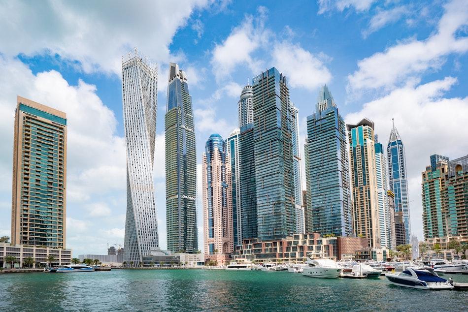 wczasy w Dubaju