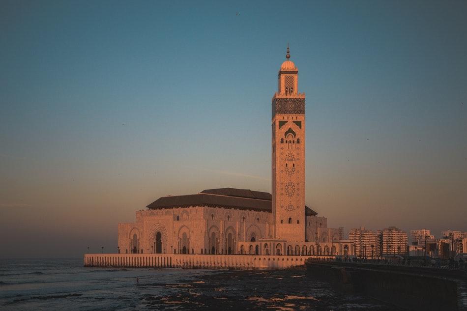 co zwiedzić w Maroku?
