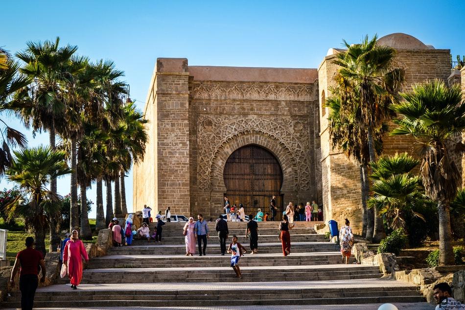 Maroko atrakcje turystyczne