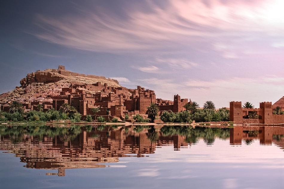 Maroko informacje praktyczne