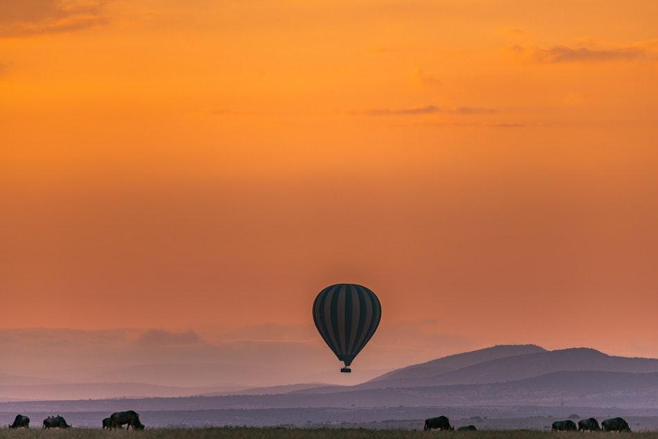 wakacje w Tanzanii
