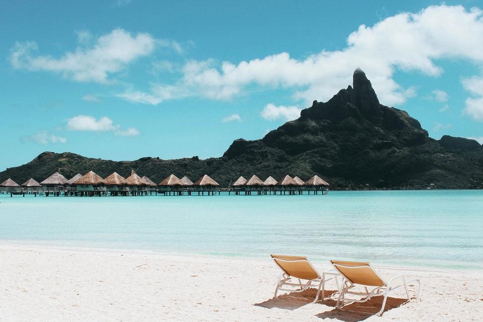 wakacje na Zanzibarze